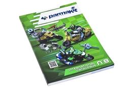 Katalog Parmakit no.8