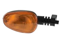 Kierunkowskaz przedni lewy / tylny prawy, pomarańczowy, Aprilia RS 50-125 99-05 / Tuono 50-125 (E)