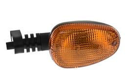 Kierunkowskaz przedni prawy / tylny lewy, pomarańczowy, Aprilia RS 50-125 99-05 / Tuono 03-04 (E)