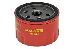 Filtr oleju Malossi Red Chilli, Aprilia / Gilera / Malaguti / Peugeot / Piaggio 400-500
