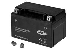 Akumulator żelowy JMT 12V 9Ah, 150x87x105mm