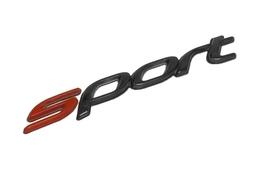 Emblemat Sport 71x16mm