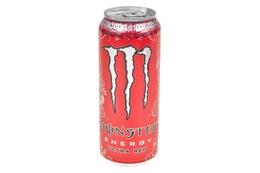 Napój energetyzujący Monster Ultra Red 500ml