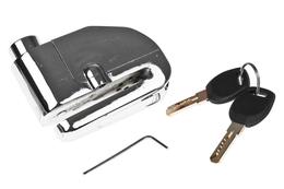 Zabezpieczenie na tarczę hamulcową z alarmem, Gilera / Piaggio / Vespa
