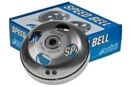 Dzwon sprzęgła Polini Maxi Speed Bell, Honda / Piaggio / Peugeot 125-300 (silnik Honda)