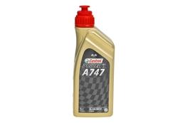 Olej Castrol A747 Racing 2T, 1 litr