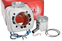 Cylinder Kit Airsal Sport 120cc, Peugeot 100 (bez głowicy)