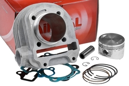 Cylinder Kit Airsal Sport 150cc, Keeway 125 4T (bez głowicy)