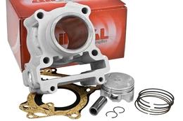 Cylinder Kit Airsal Sport 125cc, Yamaha X-Max / WR R / WR X / YZF R 125 (bez głowicy)
