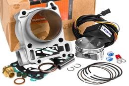 Cylinder Kit Athena Aluminium 166cc, Honda CBR 125 R 4T 07- (bez głowicy)
