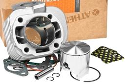 Cylinder Kit Athena Sport Pro 70cc, Minarelli leżące AC (bez głowicy)