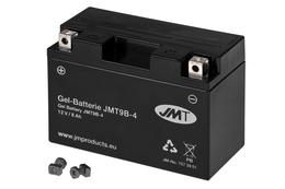 Akumulator żelowy JMT 12V 8Ah, 150x70x105mm