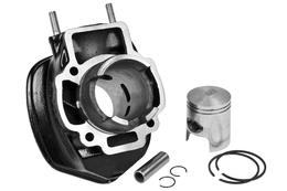 Cylinder Kit 50cc, 5 kątny, Gilera / Piaggio LC (bez głowicy)