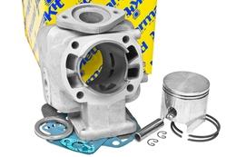 Cylinder Kit Parmakit Aluminium 100cc, Yamaha DT / RD / TZR 80 LC (bez głowicy)