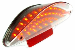 Lampa STR8 Multi LED Lexus Style, Nitro / Aerox / RS -99 / Focus...