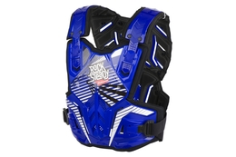 Pancerz / protektor Polisport Rocksteady, niebieski
