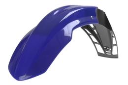 Błotnik przedni Polisport UFX Freeflow, niebieski YAM 98 (uniwersalny)