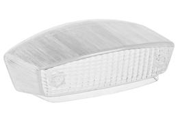 Klosz lampy tylnej STR8, biały, F12 / Senda / GSM / XP6 / XR6