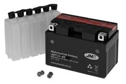 Akumulator bezobsługowy JMT 12V 10Ah, 150x87x105mm