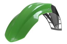 Błotnik przedni Polisport UFX Freeflow, zielony 05 (uniwersalny)
