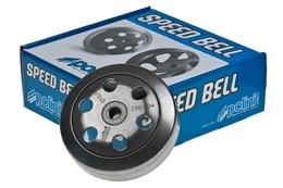 Dzwon sprzęgła Polini Speed Bell d.107mm, Honda / Kymco / Peugeot / SYM / TGB