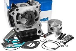 Cylinder Kit Polini Racing 165cc, C10-C12, Cagiva Mito / Planet / Raptor 125 (bez głowicy)