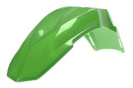 Błotnik przedni Polisport Supermoto, uniwersalny, zielony 05