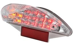 Lampa STR8 LED Lexus Style z kierunkowskazami, Nitro / Aerox / RS -99 / Focus... (E)