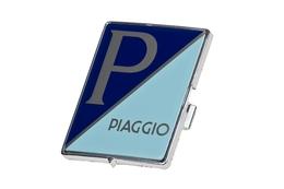 Emblemat przedni Piaggio, Vespa 50-300