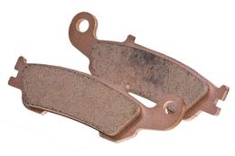 Klocki hamulcowe C.C. Products N08 Sintered Metal