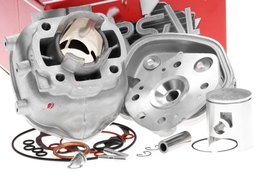 Cylinder Kit Airsal Sport 50cc, CPI LC