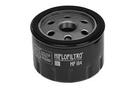 Filtr oleju Hiflofiltro, Aprilia / Gilera / Malaguti / Peugeot / Piaggio 400-500