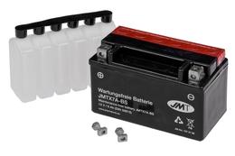 Akumulator bezobsługowy JMT 12V 6Ah, 152x88x94mm