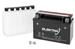 Akumulator bezobsługowy Elektra 12V 8Ah, 152x88x106mm