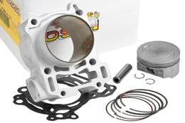 Cylinder Kit Malossi Aluminium 166cc, Honda CBR 125 R 4T 04- (bez głowicy)