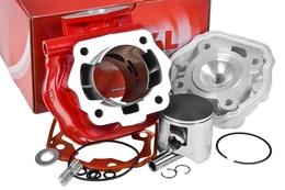 Cylinder Kit Airsal Racing X-TREM 80cc, Derbi Senda / GPR -2005