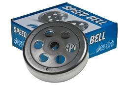 Dzwon sprzęgła Polini Maxi Speed Bell, Aprilia / Benelli / Italjet / Malaguti / MBK / Yamaha 150-250
