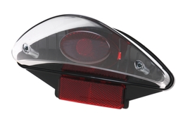 Lampa Revo Black Lexus Style, Nitro / Aerox / RS -99 / Focus...