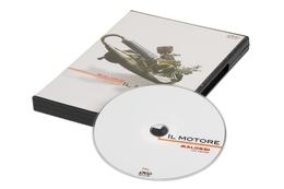 DVD Malossi, The Engine