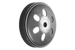 Dzwon sprzęgła Malossi Maxi Wing d.125mm, Honda / GY6 / Keeway / Kymco / SYM 125-150