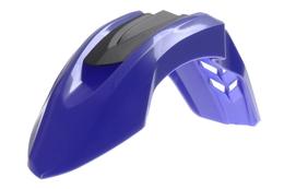 Błotnik przedni Polisport UFX SM Line, niebieski YAM 98 (uniwersalny)