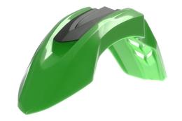 Błotnik przedni Polisport UFX SM Line, zielony 05 (uniwersalny)
