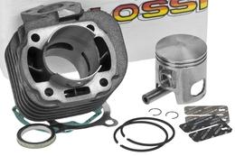 Cylinder Kit Malossi Sport 70cc, Minarelli leżące AC (bez głowicy)