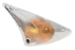 Kierunkowskaz przedni lewy, biały, Peugeot Speedfight II 50-100 (E)