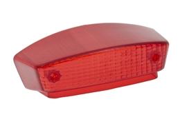 Klosz lampy tylnej, czerwony, F12 / Senda / GSM / XP6 / XR6 (E)