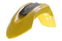 Błotnik przedni Polisport UFX SM Line, żółty RM 01 (uniwersalny)