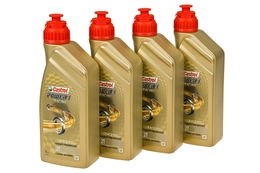 Olej Castrol Power1 Racing 2T, 4x1 litr