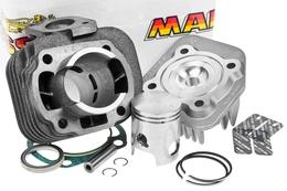 Cylinder Kit Malossi Sport 50cc, Minarelli leżące AC