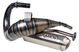 Wydech Arrow Enduro Titanium, Aprilia RX / SX 50 06- (E)