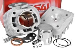 Cylinder Kit Airsal T6 50cc, Minarelli leżące AC